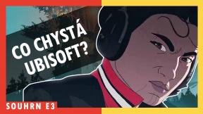 Shrnutí Ubisoft Forward a prezentace Devolveru - E3 2021