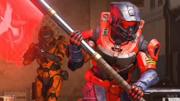 Halo Infinite vyjde koncem roku. Podívejte se na kompetitivní multiplayer
