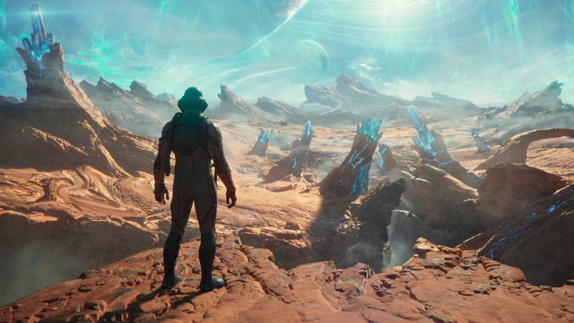 Humorné sci-fi RPG Outer Worlds se vrací s druhým dílem
