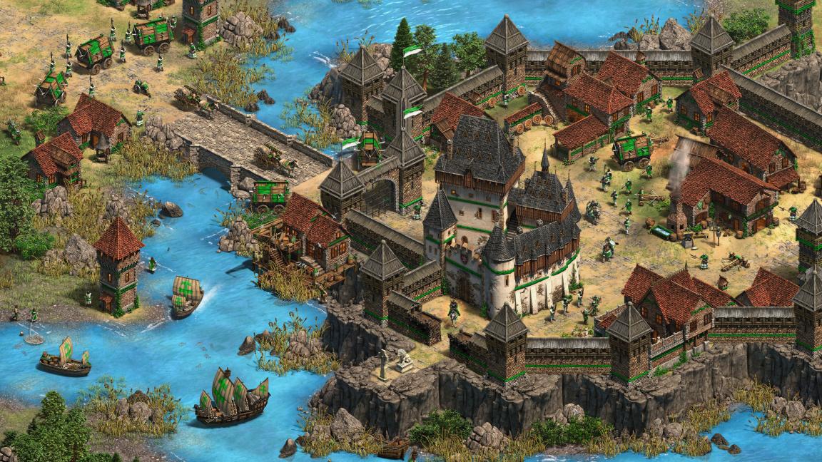 Age of Empires II: Dawn of the Dukes – recenze rozšíření s Janem Žižkou