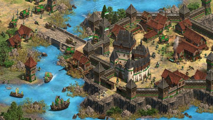Husité jsou tu! Do Age of Empires II vtrhnou Češi s houfnicemi a Janem Žižkou