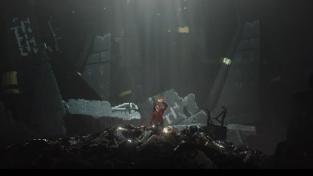Replaced je kyberpunková skákačka, kterou inspiroval Blade Runner