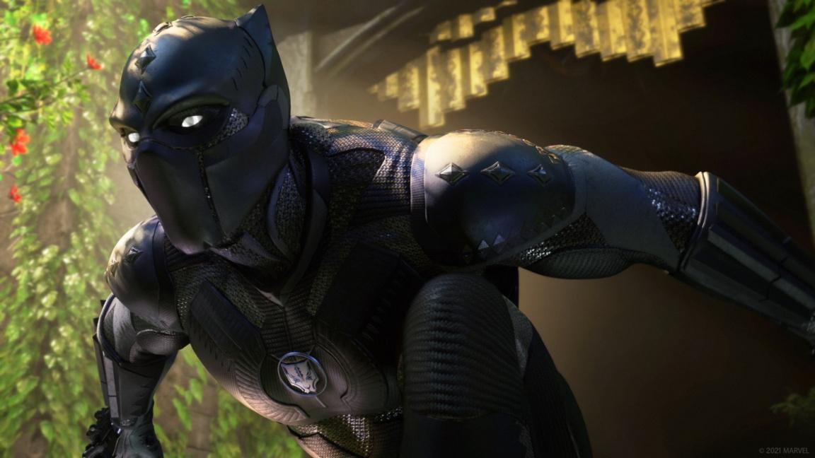 Marvel's Avengers dostávají mikrotransakce navzdory slibu vývojářů