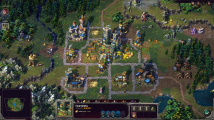 Songs of Conquest - Záběry z hraní