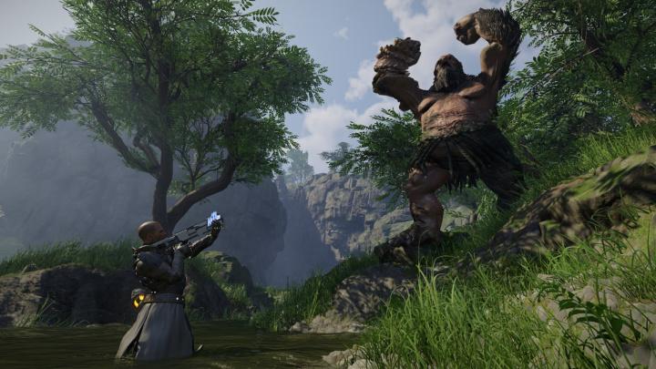 RPG Elex od tvůrců Gothicu bude pokračovat druhým dílem