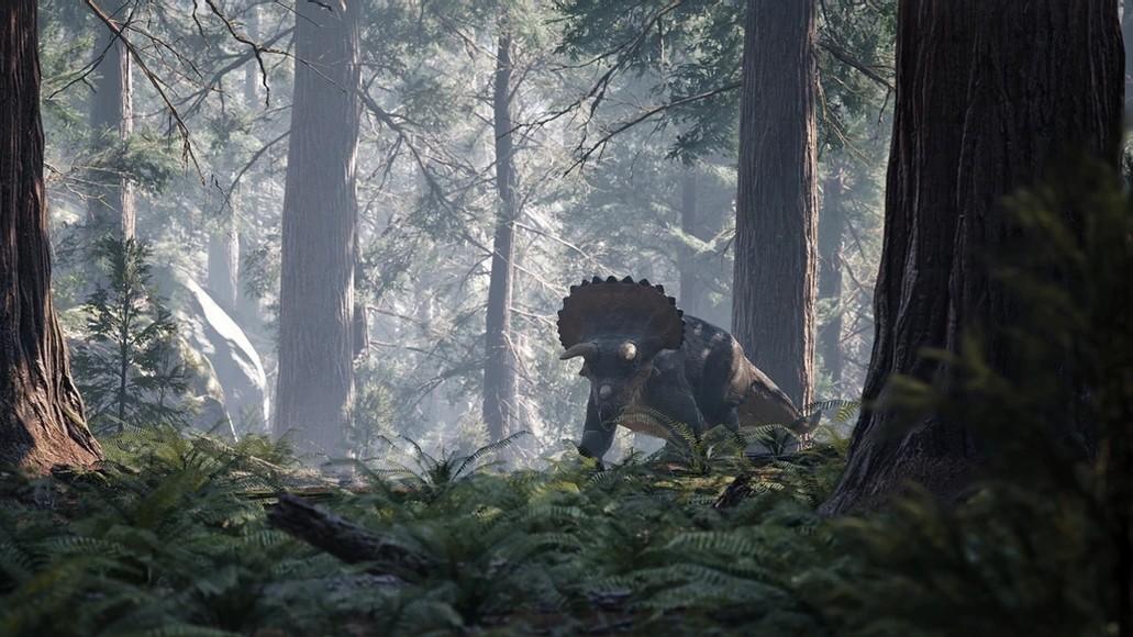 Dinosauří akce Instinction odhaluje pravěká monstra v novém traileru