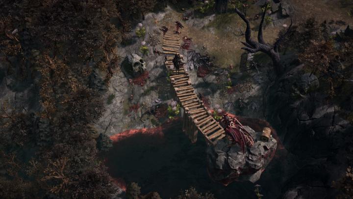Strategické RPG Disciples: Liberation nevypadá v běhu vůbec špatně