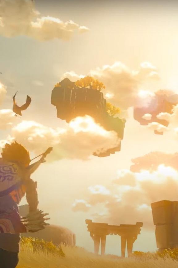 Nová Zelda vyjde příští rok