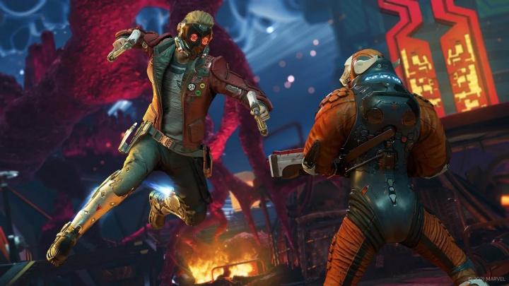 Guardians of the Galaxy, Life is Strange, A Plague Tale a další hry vyjdou na Switchi