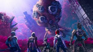 Tvůrci prozradili, o čem zhruba budou Guardians of the Galaxy