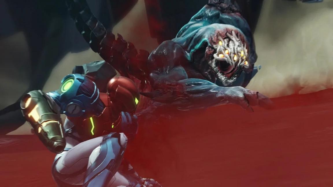 Metroid Dread - recenze návratu zakladatele žánru