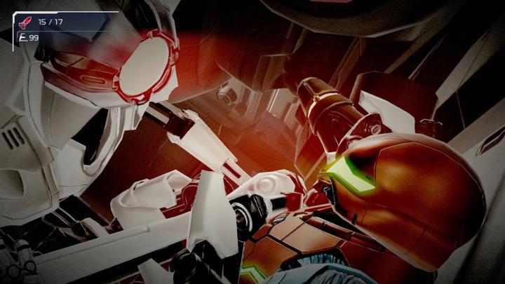 Nový Metroid Dread se vrací k plošinovkovým kořenům série