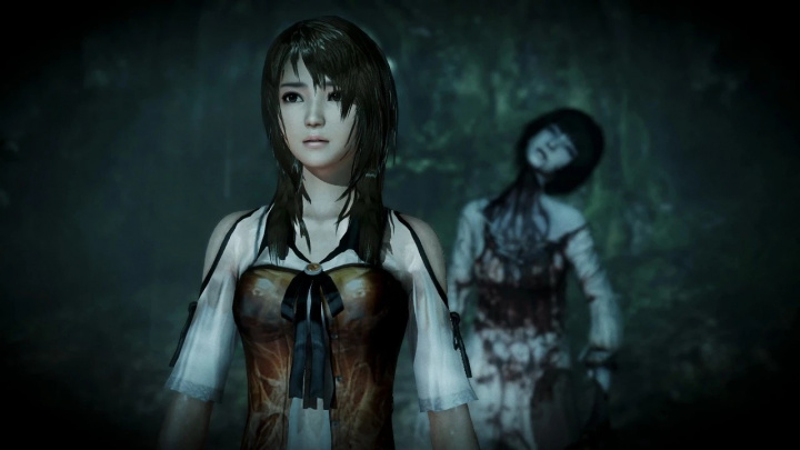Fatal Frame: Maiden of Black Water vyjde na PC i všech konzolích
