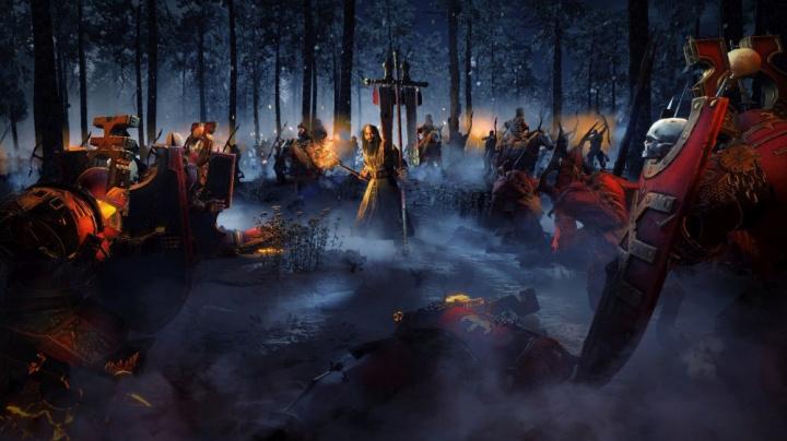 Ruští chasníci proti Chaosu. Víme vše o Kislevu z Total War: Warhammer III