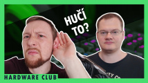 Hardware Club #65: Jak odhlučnit PC?