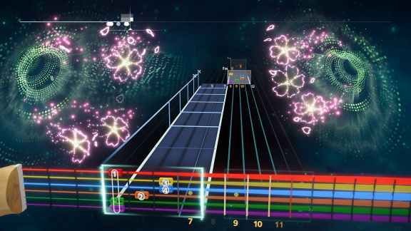Rocksmith+ vás naučí hrát na kytaru. Nově i na tu akustickou