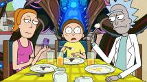 Rick a Morty - nihilismus zabalený ve vtipech o záchodové kultuře
