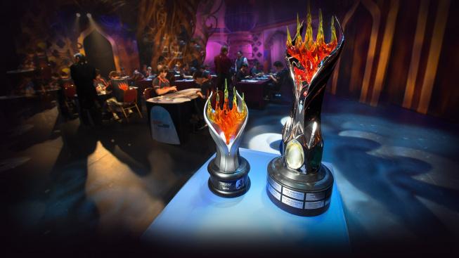 Magic World Championship přijde o peněžní ceny v hodnotě 750,000$