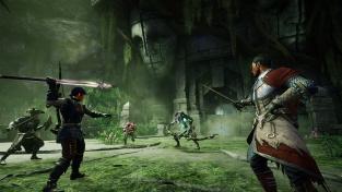 MMORPG New World od Amazonu se na základě uzavřené bety opět odkládá