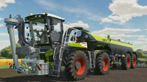 Farming Simulator 22 - Farma volá