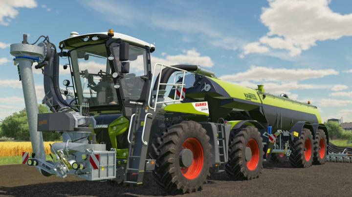 Farming Simulator 22 láká na nové plodiny a stroje luxusním filmečkem