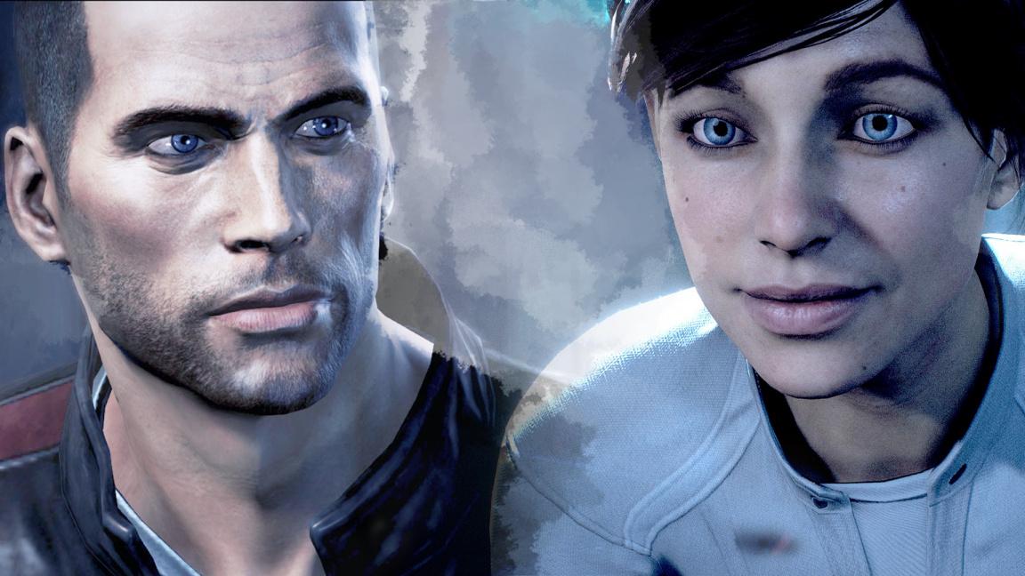Je lepší Mass Effect Andromeda, nebo Mass Effect 3?