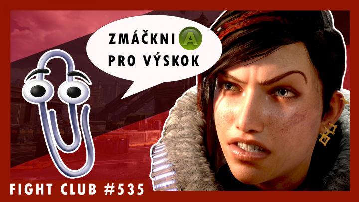 Fight Club #535: Špatné i skvělé tutoriály