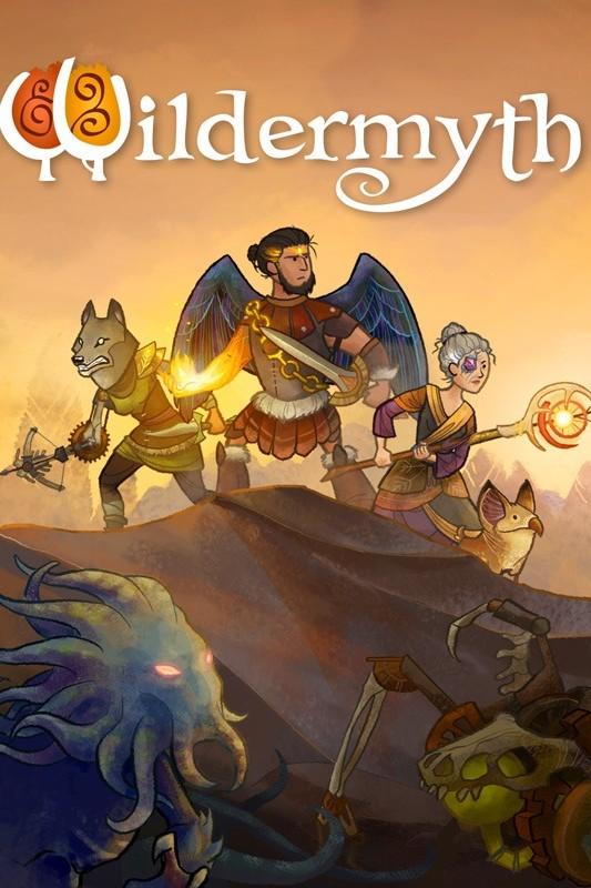 Recenze skvělého RPG Wildermyth
