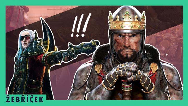 VIDEO: Který díl Total Waru je nejlepší?