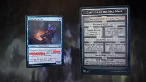 Magic: The Gathering - Dungeons & Dragons