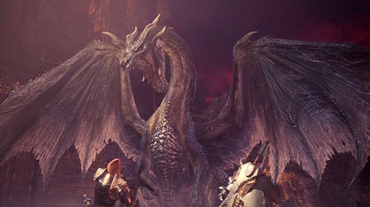 10 nejtěžších (a nejlepších) bossfightů v Monster Hunter: World