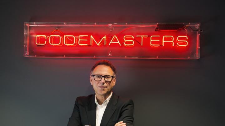 Prodej studia Codemasters molochovi EA urychlil odchod nejvyšších představitelů