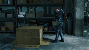 Death Stranding Director's Cut – recenze