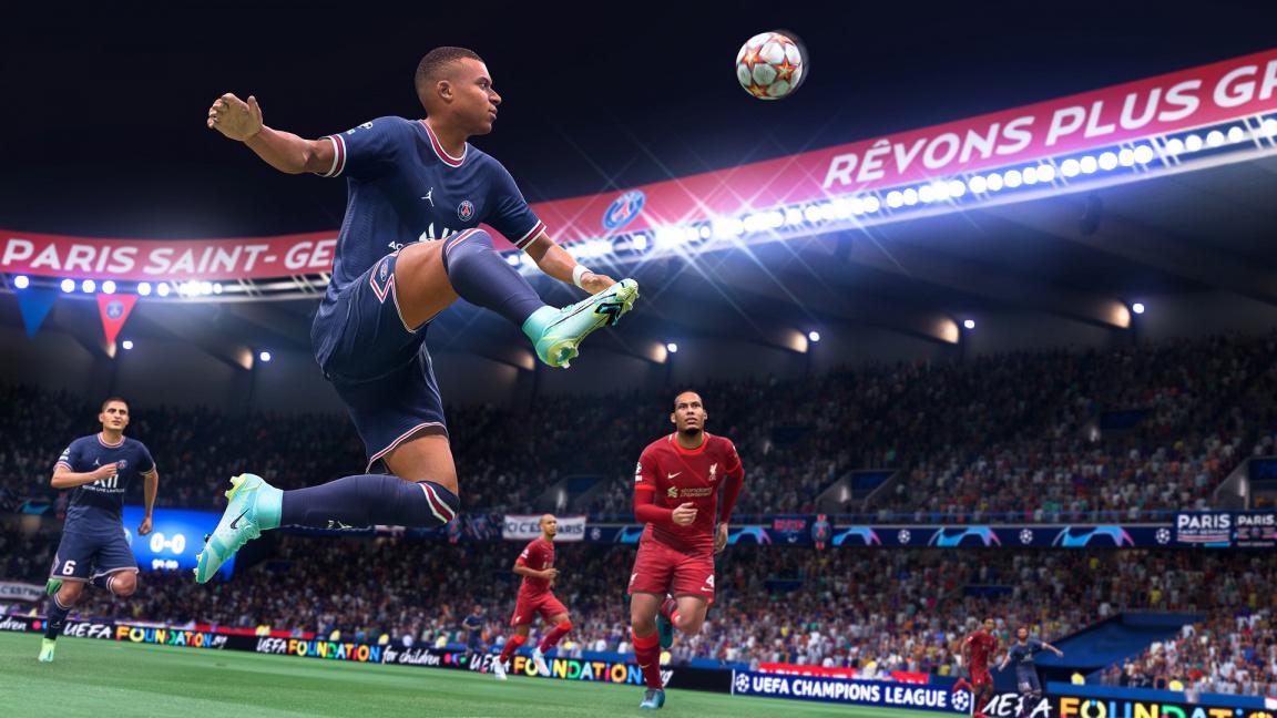 EA zvažuje přejmenování své fotbalové série FIFA