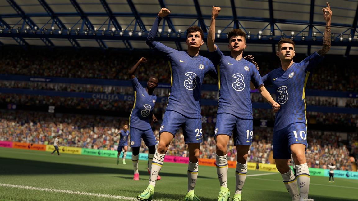 FIFA zřejmě mění název. Jak se vám líbí EA Sports FC?