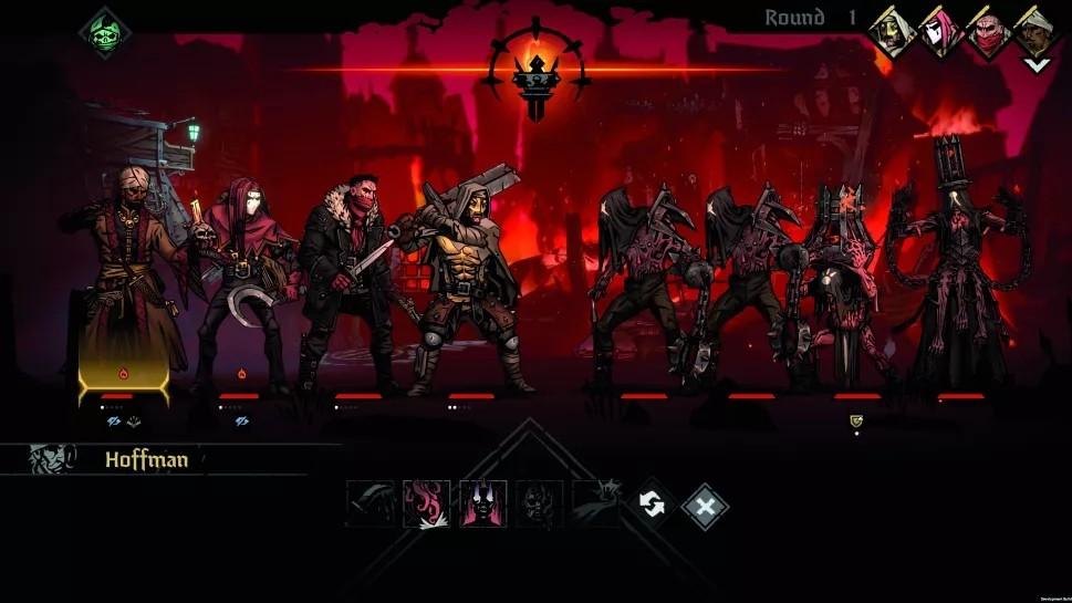 Vývojáři prozradili první poslední o Darkest Dungeon 2. Jak moc se změní?