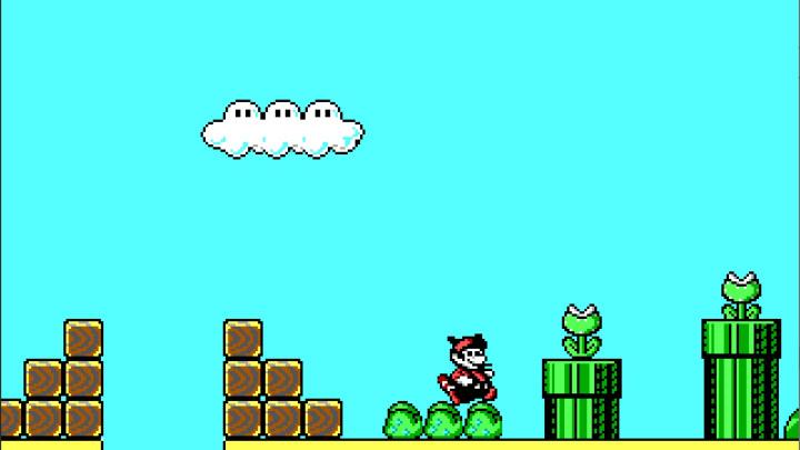 Americké muzeum her dostalo překvapivý dárek: PC verzi Super Mario Bros. 3