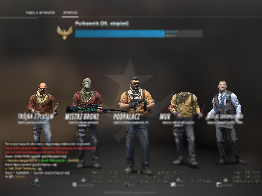 Hráč bez hlavy 2