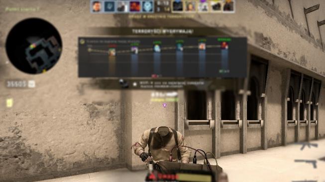 Bizarní chyba v Counter-Strike: Global Offensive odstraňuje hráčům hlavy