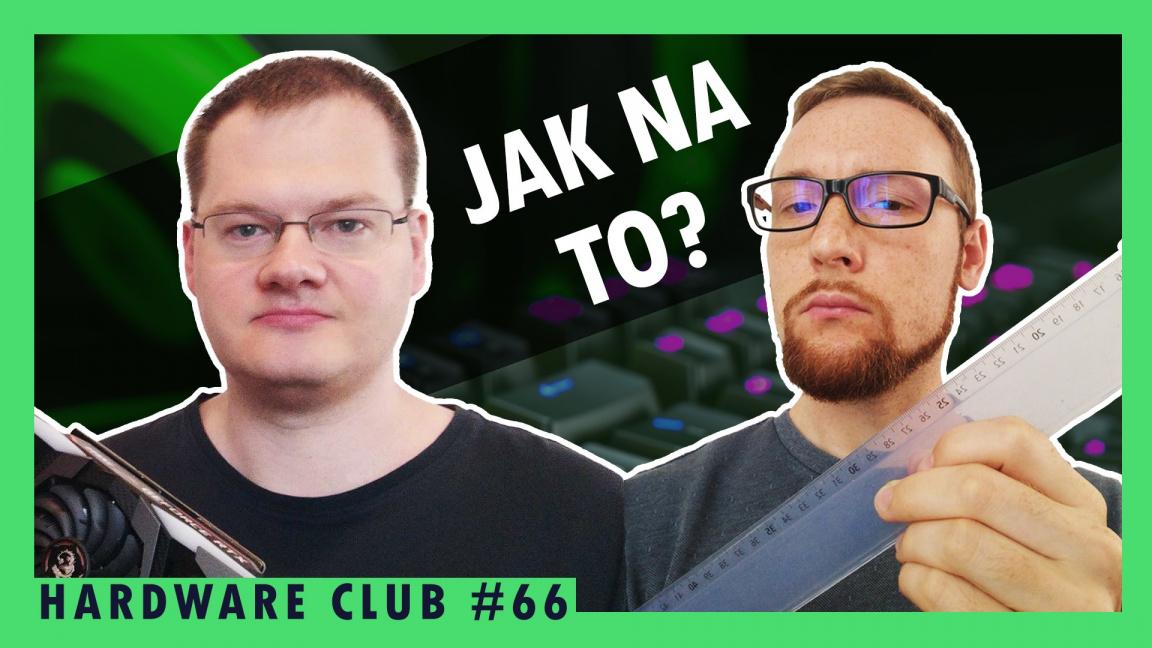 Hardware Club #66