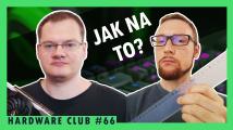 Hardware Club #66: Jak testujeme hardware?