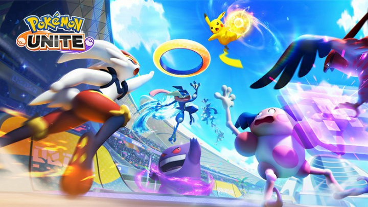 Zanedlouho vychází free-to-play MOBA Pokémon Unite od tvůrců Call of Duty: Mobile