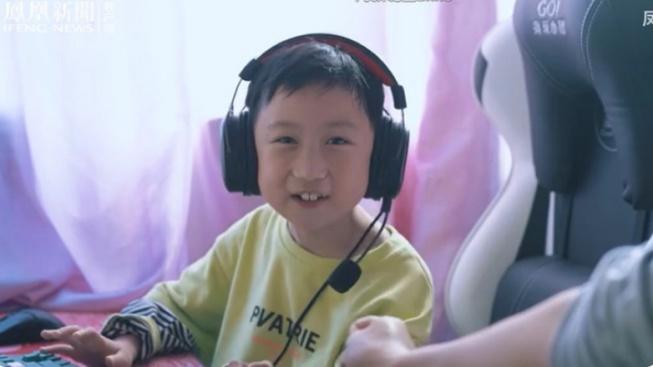 Devítiletý hráč se smrtelnou nemocí inspiroval Counter-Strike komunitu