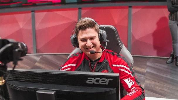 League of Legends veterán Febiven ukončuje kariéru ve svých 24 letech