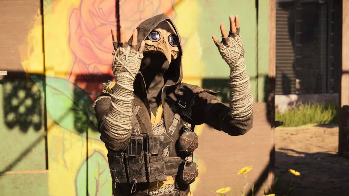 Ubisoft představil XDefiant, novou týmovou střílečku podle Toma Clancyho