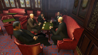 Mafia Titanik