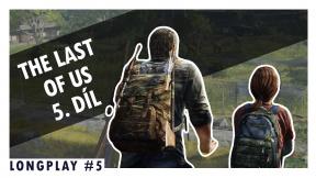 LongPlay - The Last of Us pátá epizoda