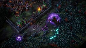 Age of Darkness: Final Stand – Oznámení