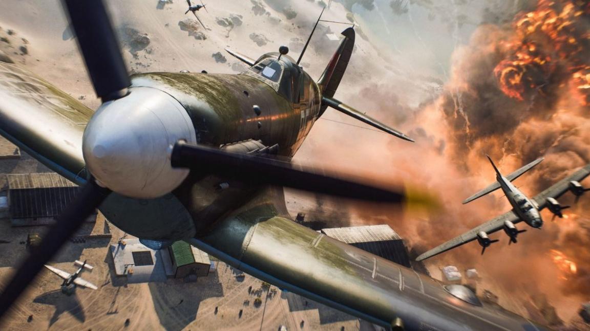 Vybraní šťastlivci si zahrají Battlefield 2042 už příští týden
