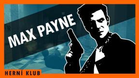 Herní klub - 20. výročí Maxe Paynea a vzpomínání na legendu